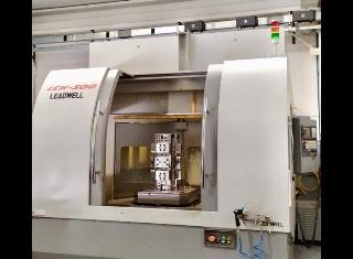 Leadwell LCH-500 P01008060