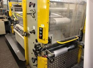 Maszyna do przetwórstwa papieru Holweg RS25