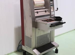 Pakowarka do tacek (tray sealer) MECA 1500