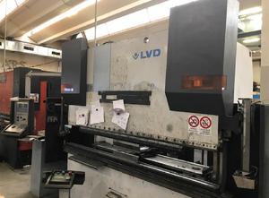 Used LVD PPEB 80/25 Press brake cnc/nc