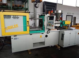 Used Arburg ALLROUNDER 420 C 1000 - 350 Injection moulding machine
