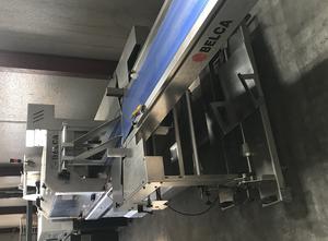 BELCA SP100H Schlauchbeutelmaschine - Horizontal - Flowpack