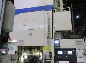Presse d'extrusion à froid Komatsu L2C / L2C1250