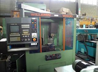 Willemin W 400 P01009009