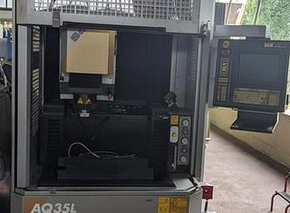 Sodick AQ 35L P01009011