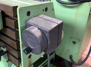 Mikron WF 3 DCM P01009012