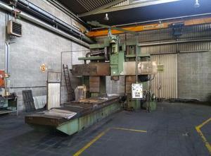 Used Pensotti DFS 150/175 CNC Portal milling machine