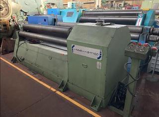 Cortellezzi 3-roller P01009021