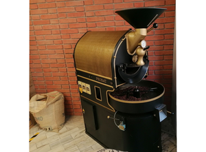 Probat LE 5 Обжарочный аппарат для зёрен кофе
