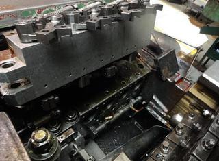 Sacma 4 Die Progressive header type SP 25 P01009049
