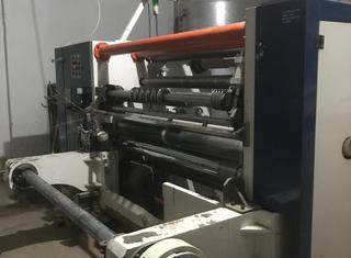 ZTM-D ZTM-D High Speed Automatic Slitter P01009059