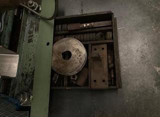NATIONAL machinery M56 HSDSSD P01009062