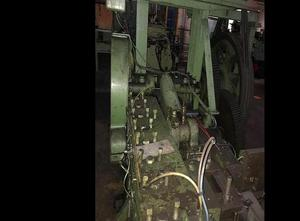 Kayser  M24 x 200 mm  Gewinderollmaschine