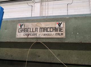 Gabella 8000 mm x 80 P01009072
