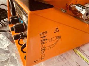 Urządzenie laboratoryjne Drager Oxylog 2000