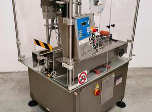 CORIMA EF 02 Etikettiermaschine