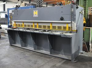 Haco  3100 x 6 mm Hydraulische Blechschere