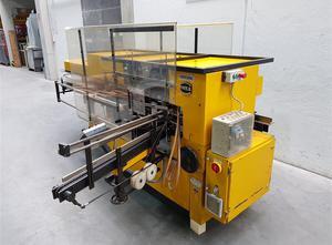 Iwka VP 120 (Vertopac) Kartoniermaschine