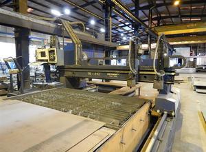 Griesheim  Omnimat L4000 Schneidemaschine - Plasma / gas