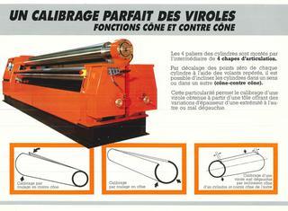 Picot RES 3050 x 26 mm P01009126