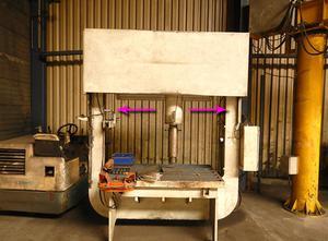ZM 80 ton Straightening machine