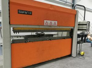 Presse-plieuse à cnc/nc Safan SMK-K 50 x 2550 TS 2