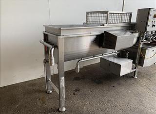 Eillert washing line P01009143