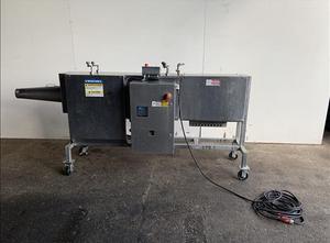 Urschel  VSC Gemüse und Obst- Schneide-, Wasch- und Blanchierenmaschinen
