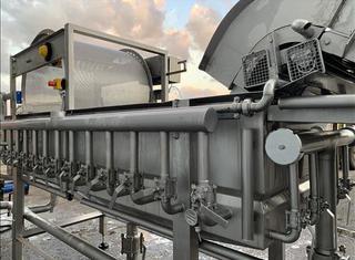 FTNON Floatation wash line P01009150
