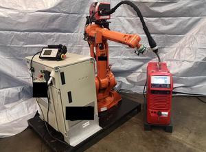 ABB IRB1400 Industrieroboter