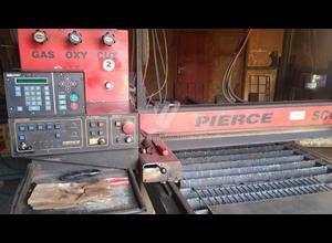 RUR 2500 GP Schneidemaschine - Plasma / gas