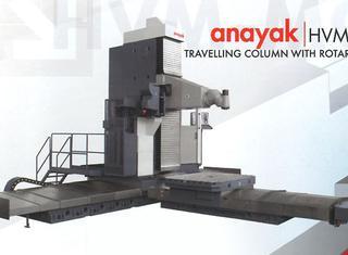 Anayak HVM 5000 P-MG P01009192