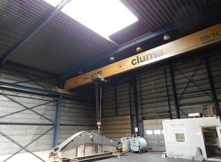 Cluma 5 ton x 20 950 mm P01009194