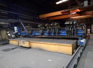 Griesheim Omnimat L8800 Schneidemaschine - Plasma / gas