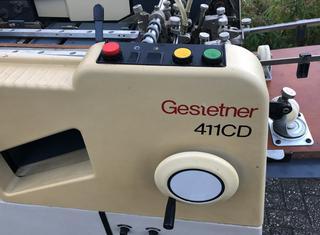 Gestetner 411 CD P01010003