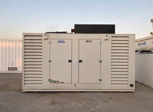 US Perkins 2806A - E18TAG2 Generator