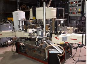 ALFA F3 18T 4-6 S2-E3 Wine, beer or alcohol making machine