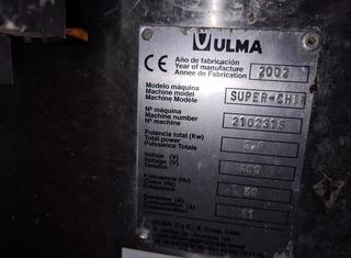Ulma Super-Chik P01012014