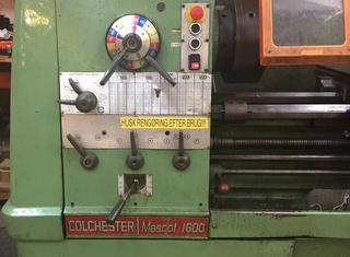 Colchester Mascot 1600 P01012027
