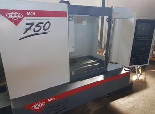 Mas MCV750 P01012030