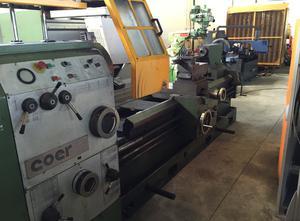 COER D 900x2000 Drehmaschine
