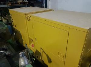 Caterpillar  100kw Hobelmaschine