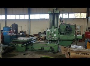 Maszyna do produkcji sprężyn Taladradora WFB-80