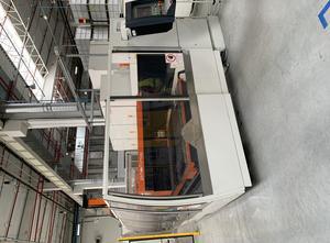 Impianto taglio laser Prima Industrie Platino 1530
