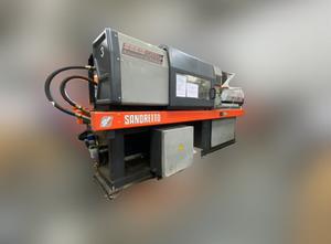 Presse à injecter Sandretto Serie 8 130T