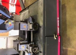 MEP SHARK 330 CNC FE P01013015
