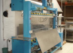 Fardeleuse , Soudeuse à impulsions , Machine de conditionnement FARBAL Type SP 200 S