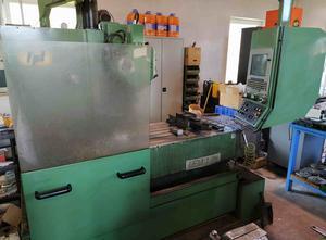 FPT LEM CNC Fräsmaschine