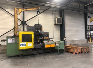 ZANI TAL 450 CNC 60 P01013030