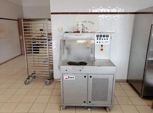 Maszyna do produkcji czekolady Savy GOISEAU Crystal 235